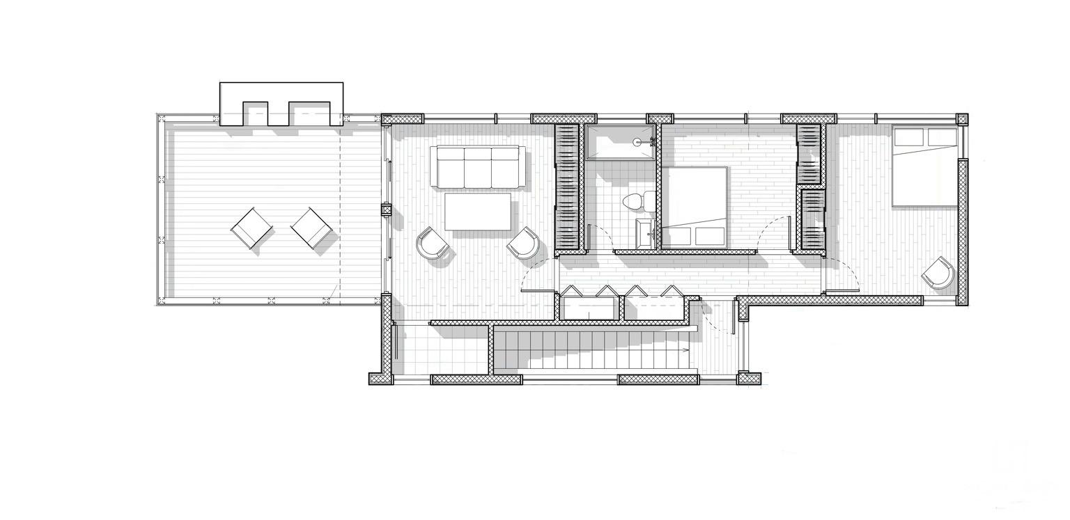 GULLIVER INDIVIDUAL, 2 этажа (11)